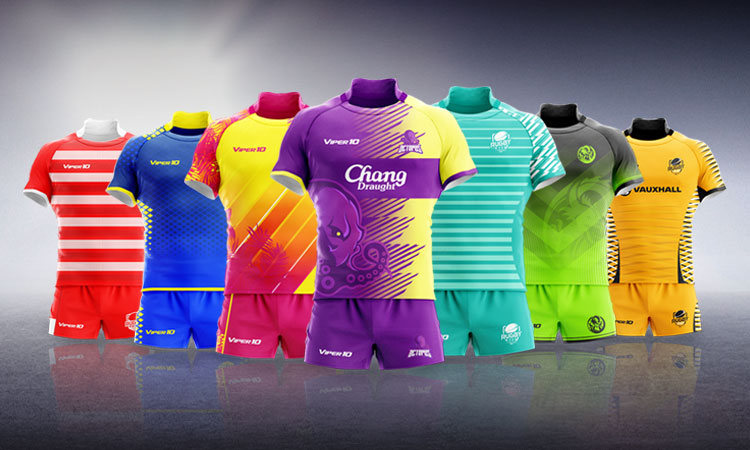 Setting The Rugby 7s Kit Trends For 2018!